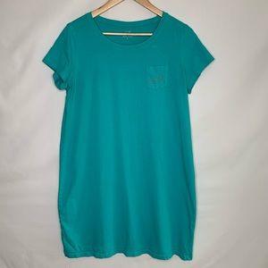 Vineyard Vines T-Shirt Dress